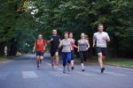 Maintaining or starting exercise in middle age tied to longer life