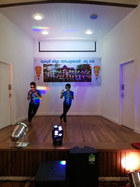 Cinimatic Dance by Gautham and Arjun