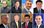 GOPIO-CT to Honor Six Indian American Achievers at It's 13th Annual Awards Banquet in Stamford