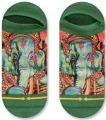 Upset Hindus urge Santa Cruz sock company to withdraw Lord Ganesh socks & apologize