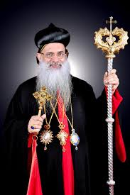 HH Catholicose of the East2