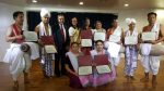 Manipuri Dancers from India enthralls New Yorkers