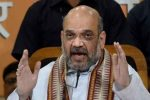 Shiv Sena's demands not acceptable; BJP won't share the Chief Minister's Post: Amit Shah