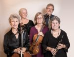 Leonia Chamber Musicians Society to Feature  Trailblazing Composer Amy Beach in  November Concert, 'Harmony in Life'