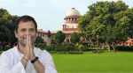 Rafale Case: Supreme Court closes contempt plea against Rahul Gandhi, asks him to be careful in future