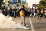 Two dead in India as police fire at demo against citizenship bill
