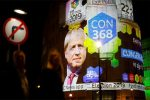UK's Johnson looks set for big win in 'Brexit' election