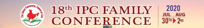 IPC Family Conf - Promotional