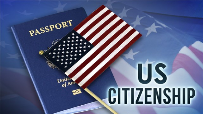 citizenship