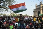 University rampage sparks new protests across India