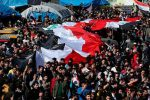 Iraq protesters keep up anti-government rallies despite violence