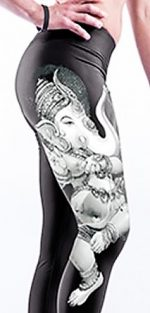 Upset Hindus urge London online-retailer to withdraw Lord Ganesha leggings & apologize