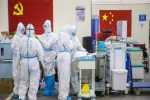 China's Hubei province reports 108 more virus deaths: official