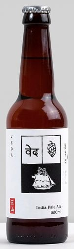 Upset Hindus urge England brewery to withdraw Veda beer & apologize