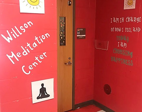 Willson Meditation Center