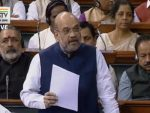 Shah on Delhi riots, will seize property of those who set fire