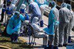 US tops world in virus cases, overtaking China and Italy