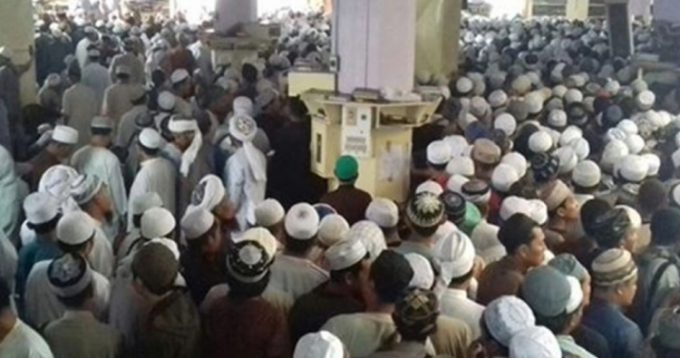 Jamaat-Congregation2
