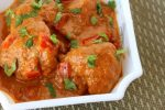 Paprika Chicken (Cookery)
