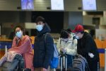 China's imported cases rise as foreigners banned and flights cut