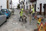 Covid-19: Death toll in Spain is declining; Workers are returning to work with caution
