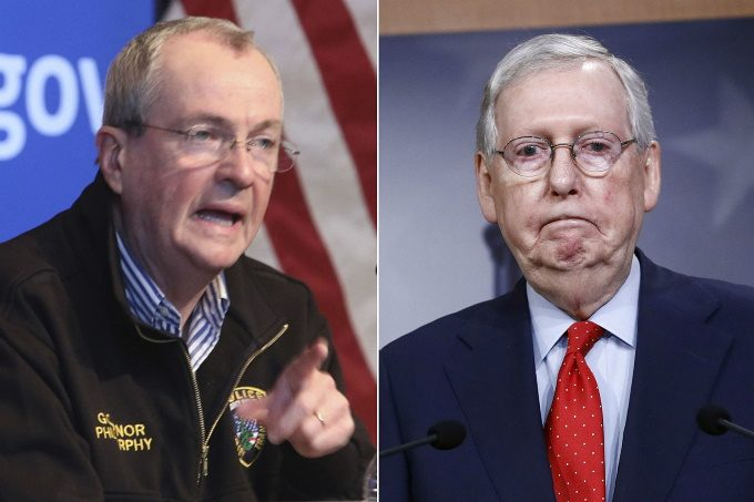 Murphy-McConnell