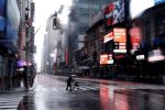 Cities hastily add pandemics to long list of 21st-century threats