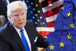 EU urges U.S. to reconsider decision to cut ties with WHO
