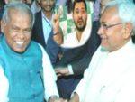 'चाचा' और 'भतीजा' दोनों तैयार, किधर जाएं जीतन राम मांझी?