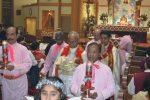 മാര് തോമാശ്ലീഹാ സീറോ മലബാര് കത്തീഡ്രലില് ക്രിസ്മസ് ആഘോഷിച്ചു