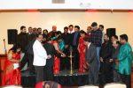 ഹഡ്സണ്വാലി മലയാളി അസ്സോസിയേഷന്റെ ക്രിസ്തുമസ് പുതുവത്സരാഘോഷം വര്ണ്ണാഭമായി