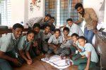 ചെങ്ങമനാട് ഗവ. ഹയര് സെക്കന്ററി സ്കൂളില് റോബോട്ടിക് പരിശീലനം