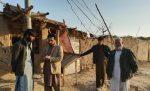 Migration and Refugee crisis in Afghan refugee camp
