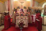 ഡിട്രോയിറ്റ് ക്നാനായ ഇടവകയില് കരോള് സന്ദേശ ശുശ്രൂഷയും ക്രിസ്തുമസ് തിരുക്കര്മ്മങ്ങളും ആഘോഷിച്ചു