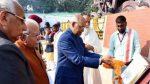 RTI में खुलासा, खट्टर सरकार ने 3.8 लाख में खरीदीं 10 भगवत गीता, विपक्ष ने उठाए सवाल
