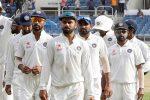 ഐസിസി ടെസ്റ്റ് റാങ്ക്; 2017-ലെ റേറ്റിംഗില് ഇന്ത്യക്ക് 124 (ഒന്നാം സ്ഥാനം)