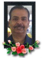ജോസ് കുട്ടംപേരൂര് (58) നിര്യാതനായി