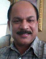 ഏബ്രഹാം കളത്തില് പാംബീച്ച് റിപ്പബ്ലിക്കന് പാര്ട്ടി എക്സിക്യൂട്ടീവിലേക്ക് നിയമിതനായ ആദ്യ മലയാളി