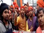 'पद्मावत' को लेकर करणी सेना का बिहार बंद