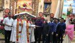 മോര്ട്ടണ്ഗ്രോവ് സെന്റ് മേരീസ് ക്നാനായ ഇടവകയില് പുതുവത്സര തിരുകര്മ്മങ്ങള് ഭക്ത്യാദരപൂവ്വം ആചരിച്ചു