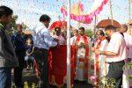 അരിസോണ ഹോളിഫാമിലി സീറോ മലബാര് കാത്തലിക് ചര്ച്ചില് തിരുനാള് ആചരണത്തിന് തുടക്കമായി