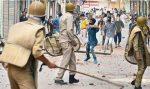 कश्मीर घाटी में शांति प्रक्रिया को बड़ा झटका, दो पत्थरबाजों की मौत