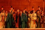 New Jersey Association of Verismo Opera to Hold Auditions for  Verismo Opera Chorus