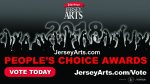 New Jersey Association of Verismo Opera Nominated Favorite Opera Company in 10th Annual JerseyArts.com People's Choice Awards