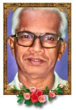 കെ.എം. എബ്രഹാം കരുവാന്പ്ലാക്കല് നിര്യാതനായി