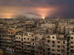 UN passes Syria ceasefire resolution after strikes in Eastern Ghouta kill hundreds