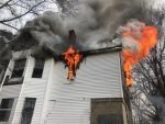 2 Juveniles Charged with Arson in Parkersburg Fire