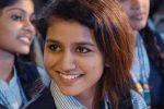 Wink girl Priya Prakash Varrier celebrated Holi 'like never before' with co-star Roshan Abdul