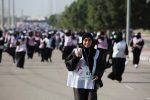 Saudi Arabia Hosts First Marathon For Women As Part Of Modernization Drive: Media Reports