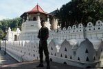 Police curfew in Kandy administrative district after anti-Muslim riots